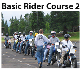BRC 2 Training in Wisconsin,KD Motorcycle Training, Northeastern WI Motorcycle Teachers, Instructors