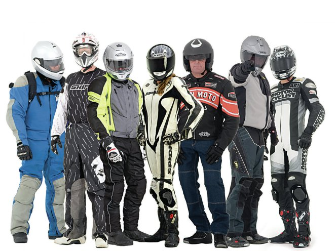 Motorcycle Safety Gear >> Motorcycle Safety Gear Kd Motorcycle Training