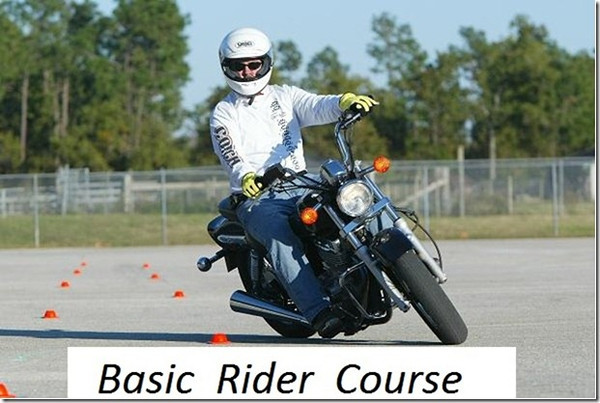 Motorcycle Training Course Cost