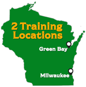 motorcycle training, green bay, fox valley, appleton, milwaukee, kd motorcycle training locations, motorcycle licensing classes, testing, motorcycle trainers